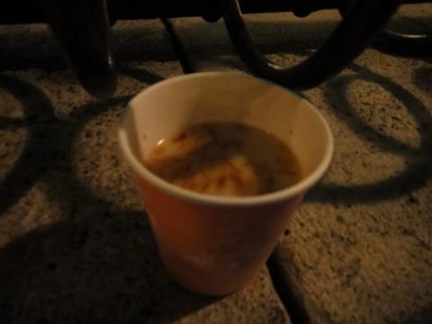 みそクリームスープ リバティランディングダイナー