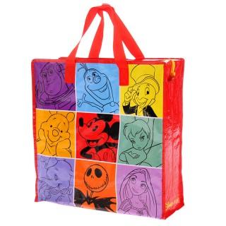 ディズニーストアのラッキーバッグ(福袋) 袋