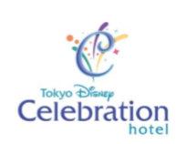 東京ディズニーセレブレーションホテル ロゴ