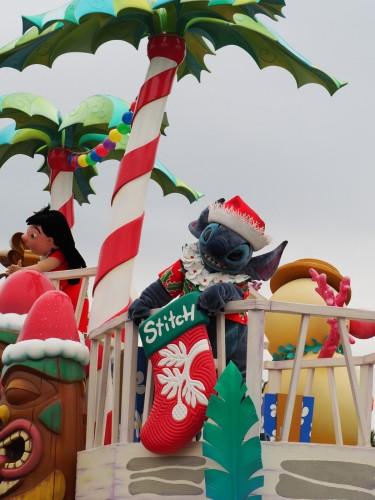 ディズニー・クリスマス・ストーリーズ スティッチ