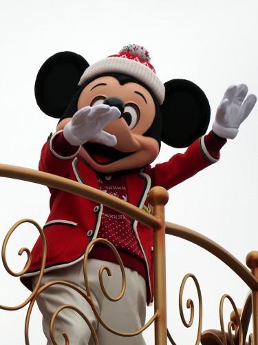 ディズニー・クリスマス・ストーリーズ ミッキー