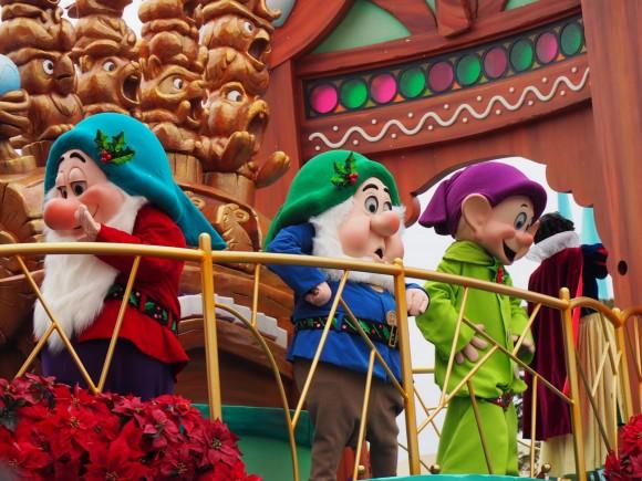 ディズニー・クリスマス・ストーリーズ 白雪姫