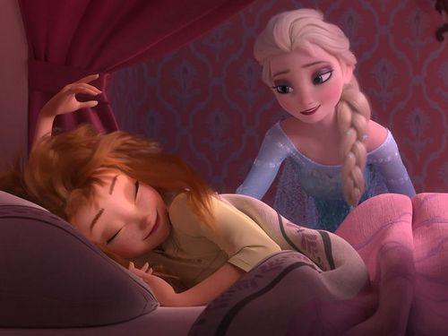 アナと雪の女王_続編_エルサのサプライズ02