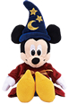 ディズニープリンセスとアナと雪の女王展  ファンタジアミッキーマウス