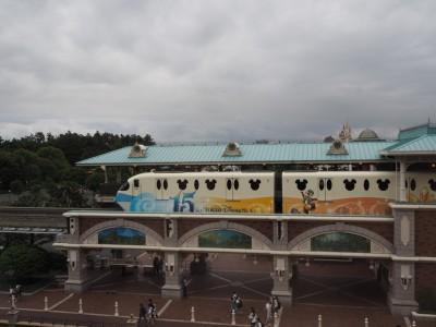 東京ディズニーランドホテル タレットルーム 東京ディズニーランドステーション