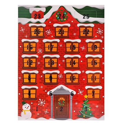ツムツム クリスマス アドベントカレンダー