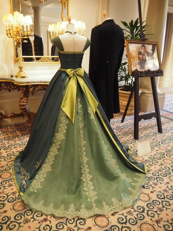 ブライダル・ドリーム・プレビュー アナのドレス