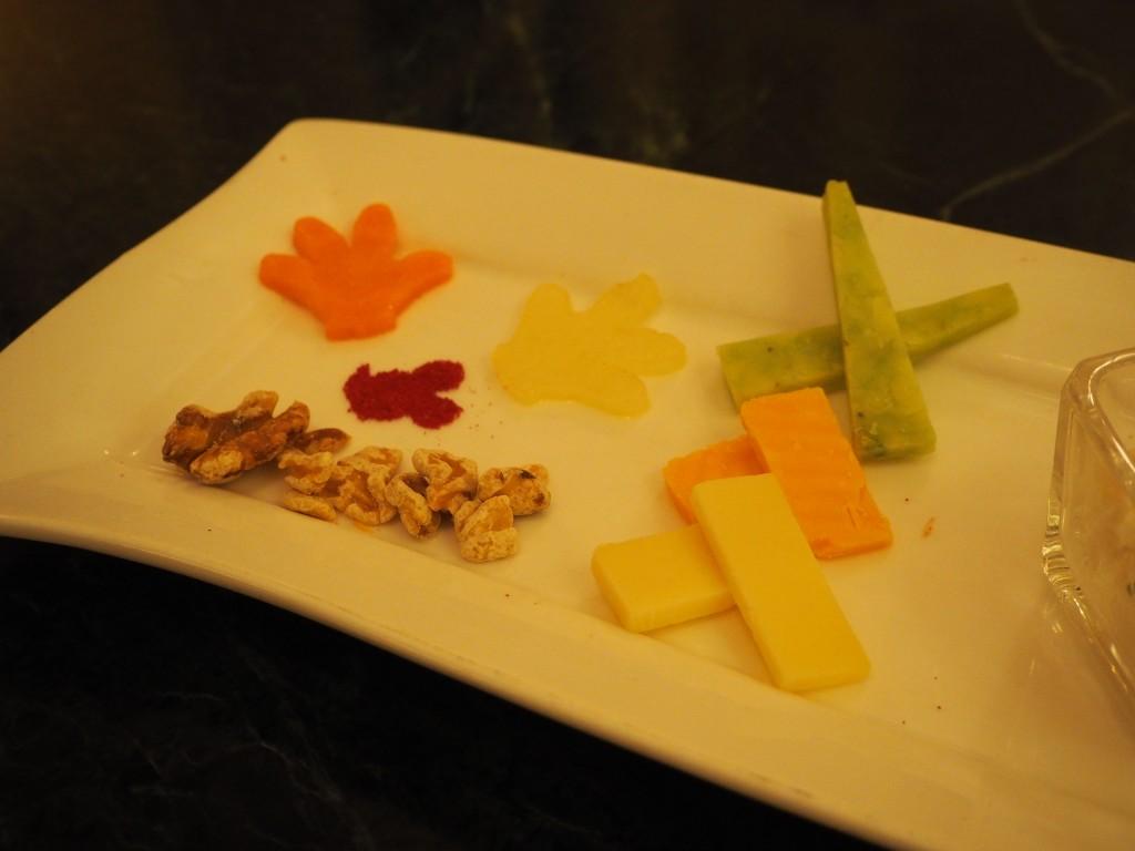 ドリーマーズデュエット・アニバーサリーセット チーズ&ナッツ