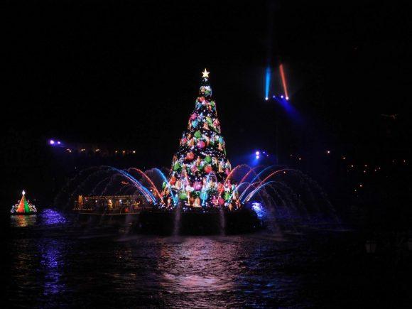 カラー・オブ・クリスマス ツリー