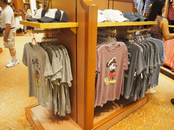 DCL Tシャツ