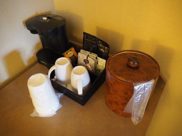 アニマルキングダムロッジ コーヒー&紅茶