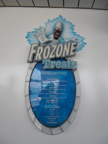DCL FROZONE Treats