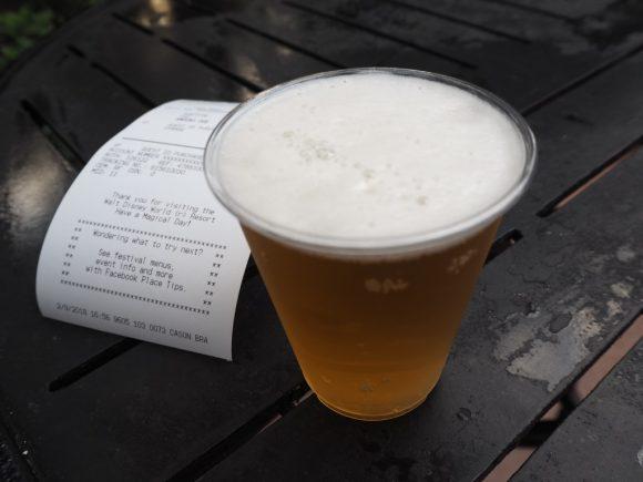 WDW ビール