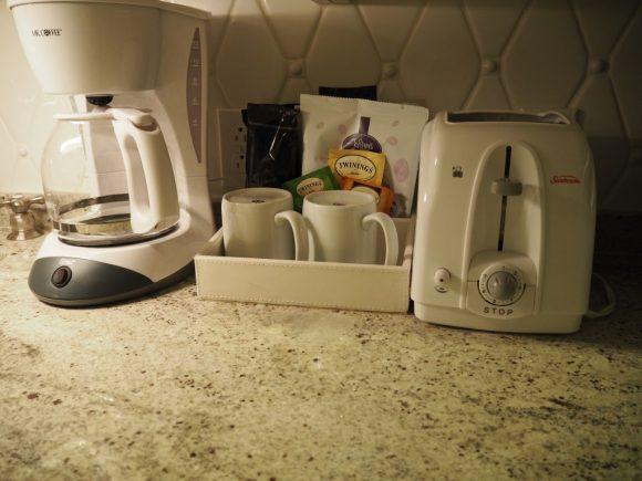 WDW グランドフロリディアン コーヒー