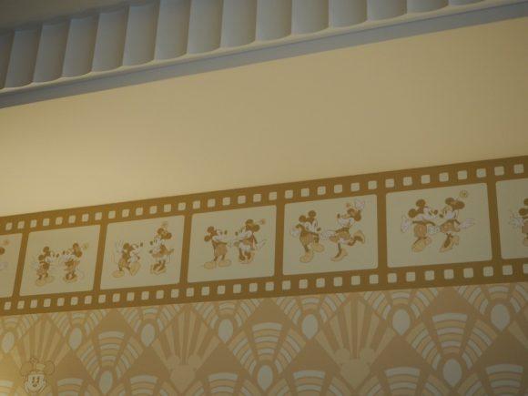 アンバサダーホテル 壁紙