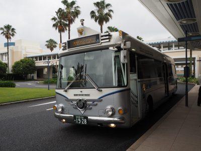 アンバサダーホテル リゾートクルーザー