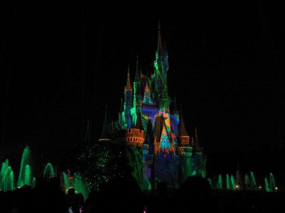Celebrate! Tokyo Disneyland チキルーム