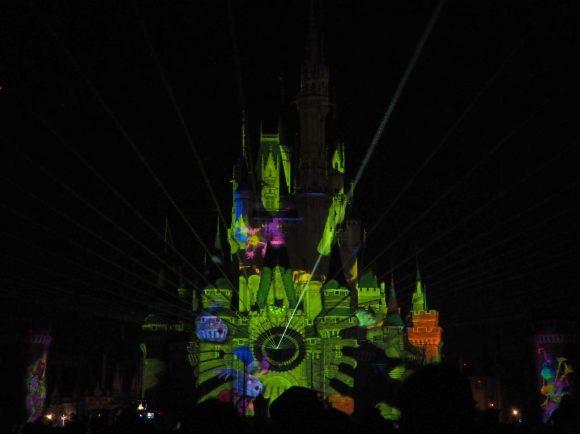 Celebrate! Tokyo Disneyland ホーンテッドマンション