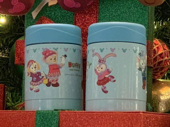 香港ディズニーランド クリスマス ダッフィー&フレンズ雑貨
