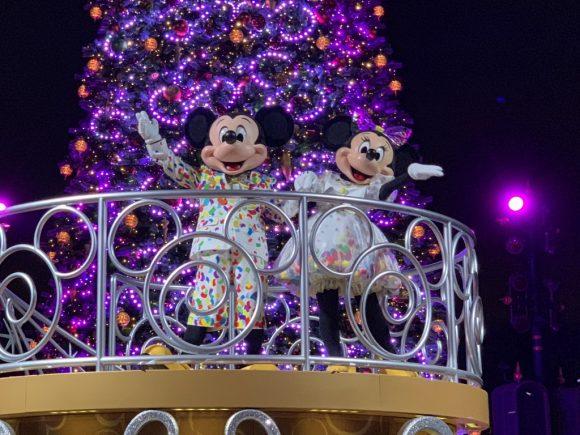 香港 We Love Mickey! バースデーエディション
