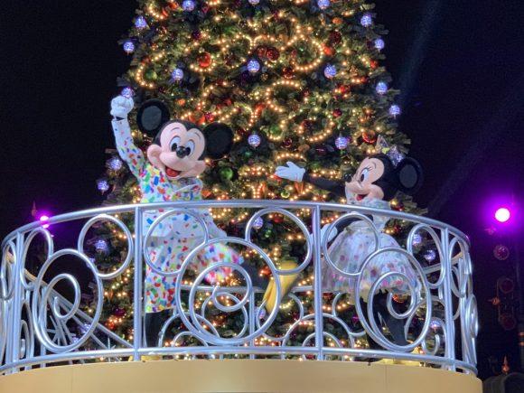 香港 We Love Mickey! ミッキー&ミニー