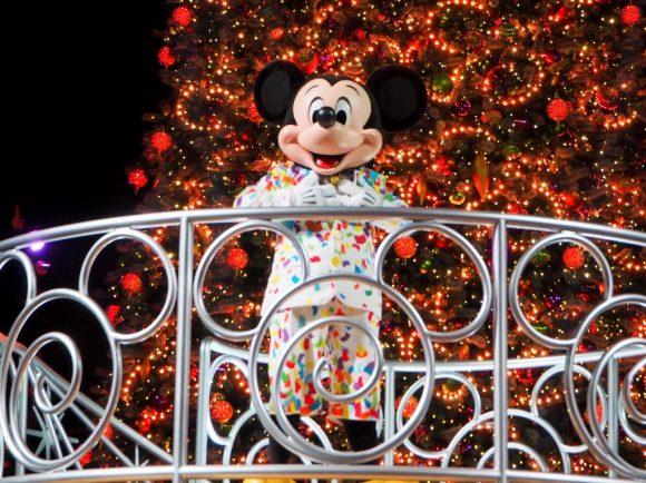 香港 We Love Mickey! ミッキーマウス