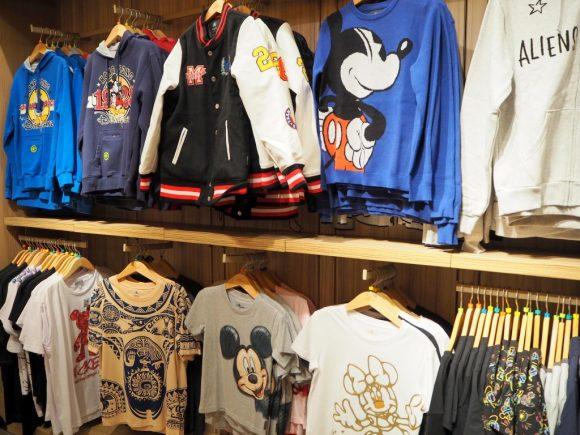 香港ディズニーランド 衣類