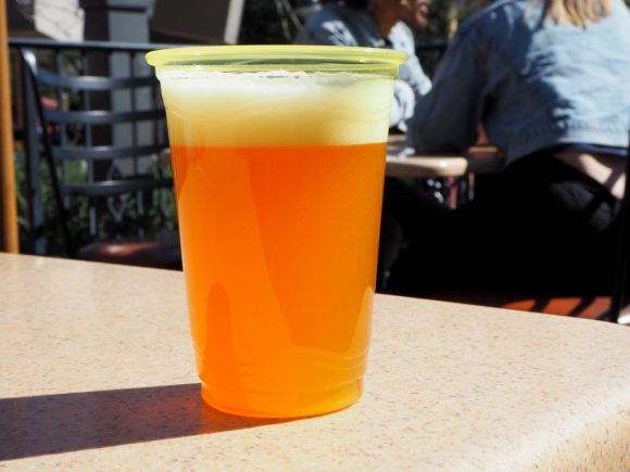 アルフレスコテイスティングテラス ビール
