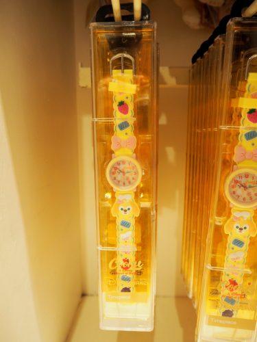 クッキー 腕時計