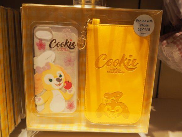 クッキー iPhoneケース