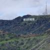 ハリウッドサイン グリフィス天文台