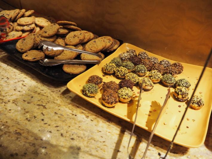 グーフィーズキッチン クッキー