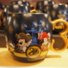 上海ディズニーランド 3周年 マグカップ