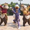 上海ディズニーランドのおすすめショー&パレードまとめ!ここでしか見られないのは?