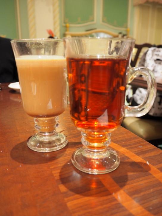 ロイヤルバンケットホール コーヒー&紅茶