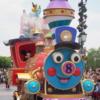 SHDL「ミッキーのストーリーブックエクスプレス」鑑賞ガイド!場所や待ち時間は?