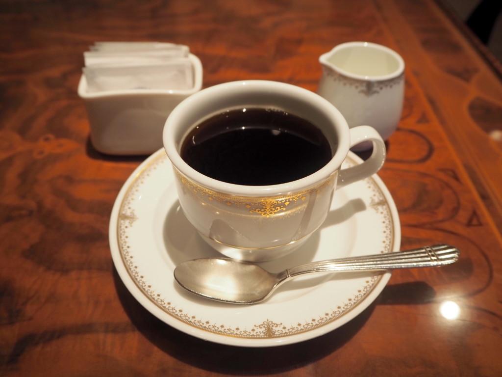 サローネデッラミーコ カフェインレスコーヒー