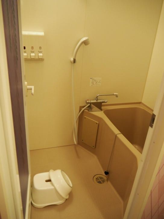 セレブレーションホテル:ウィッシュ お風呂