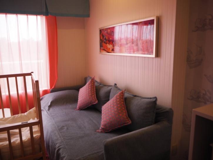 セレブレーションホテル:ウィッシュ ソファ