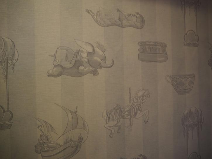 セレブレーションホテル:ウィッシュ 壁紙