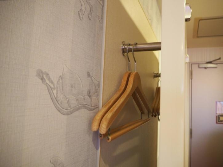 セレブレーションホテル:ウィッシュ ハンガー