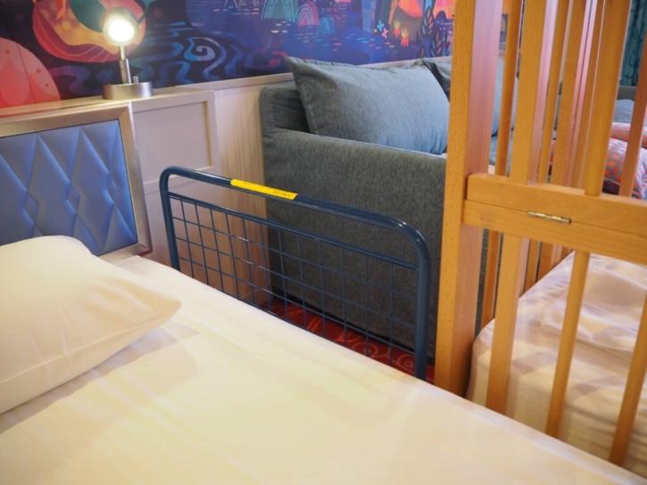 セレブレーションホテル:ウィッシュ ベッドガード