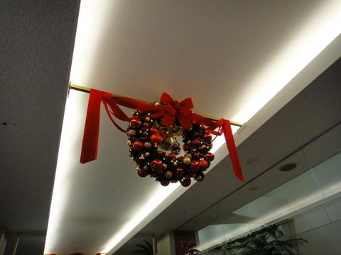 クリスマスデコレーション_リゾートゲートウェイステーション04